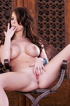 Emily Addison - Holly Randall Nude Gallery