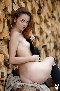 Kate Great - Undress Seductively - Playboy Plus Nude Gallery